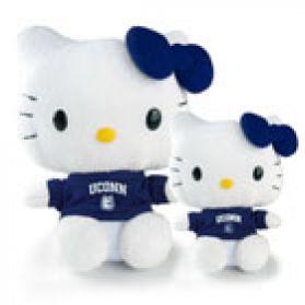 Connecticut Hello Kitty