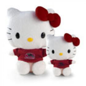 So. Illinois Hello Kitty