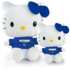 Southern University Hello Kitty