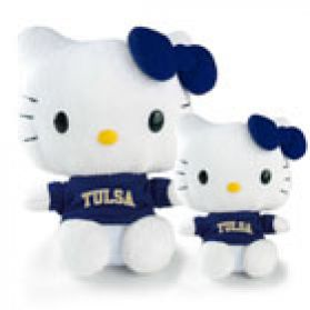 Tulsa Hello Kitty