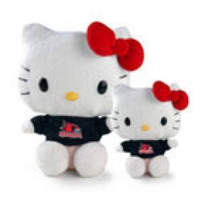 Southeast Missouri Hello Kitty