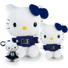 Utah State Hello Kitty