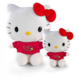 Illinois St. Hello Kitty