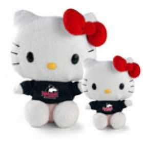 Northern Illinois Hello Kitty