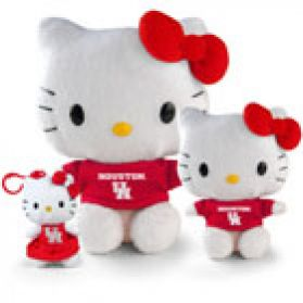 Houston Hello Kitty