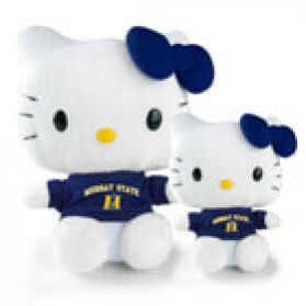 Murray State Hello Kitty