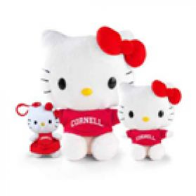 Cornell Hello Kitty