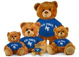 Air Force Jersey Bear