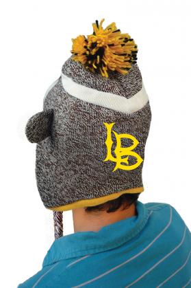 Long Beach State Sock Monkey - Hat
