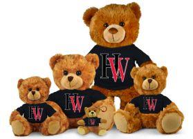 Harvard Westlake Jersey Bear