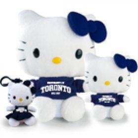 Toronto Hello Kitty