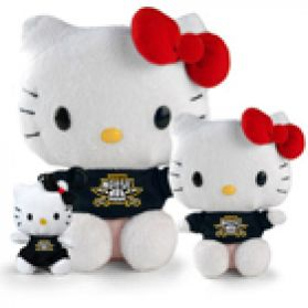 Northern Kentucky Hello Kitty