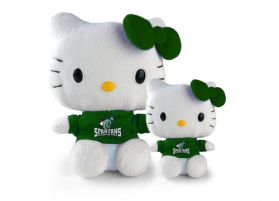 Castleton State Hello Kitty