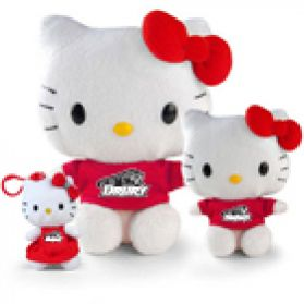 Drury Hello Kitty