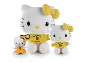CSULB Hello Kitty