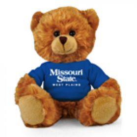 Mos West Plains jersey Bear  (6