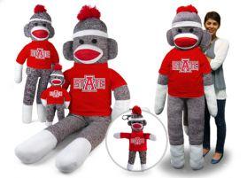 Arkansas State Sock Monkey
