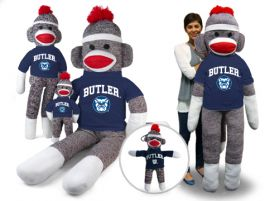 Butler Sock Monkey