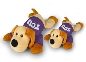 TCU Floppy Dog