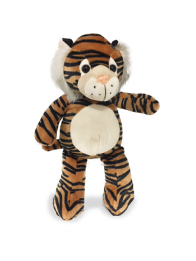Cutie Tiger