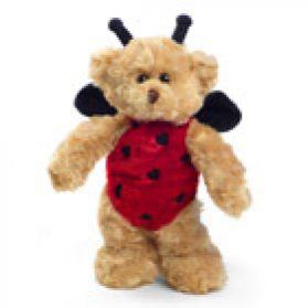 Ladybug Bear - 10