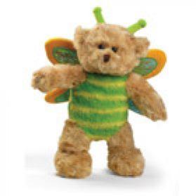 Dragonfly Bear, 10
