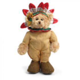 Indian Bear - 10