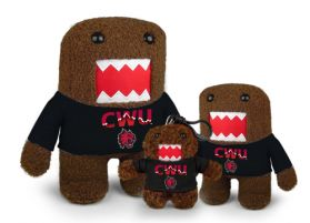 Ctrl Washington Domo