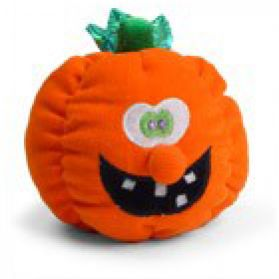 Goofy Pumpkin