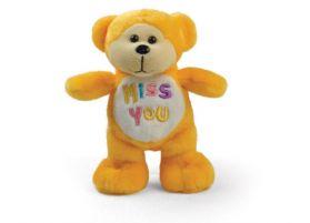 Message Bear - Miss You