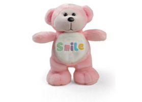 Message Bear - Smile
