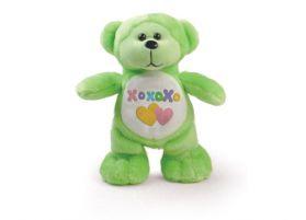 Message Bear - xoxoxo