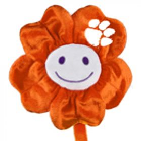 Clemson Happy Flower (20