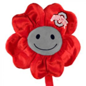 Ohio State Happy Flower  (20