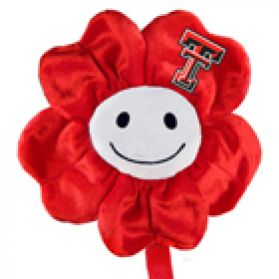 Texas Tech Happy Flower  (20