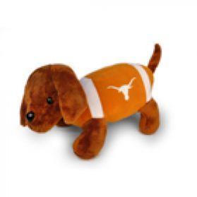 Texas Football Dog