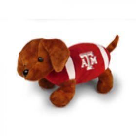 Texas A&M Football Dog