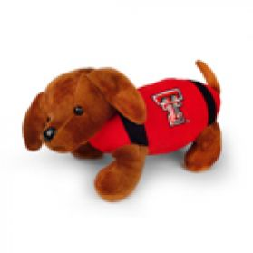 Texas Tech Football Dog