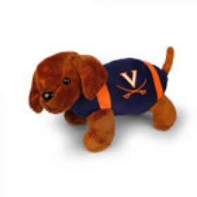 Virginia Football Dog