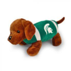 Michigan State Football Dog