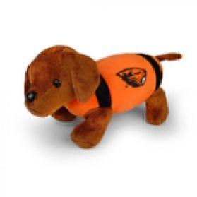 Oregon State Football Dog