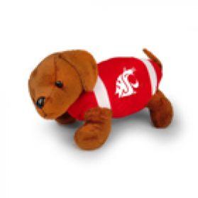 Washington State Football Dog