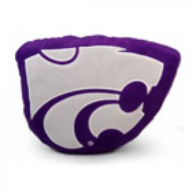 Kansas State Logo Pillow