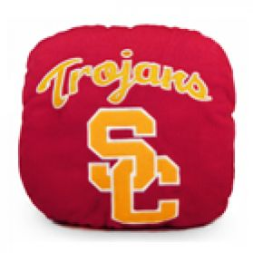 USC Logo Pillow