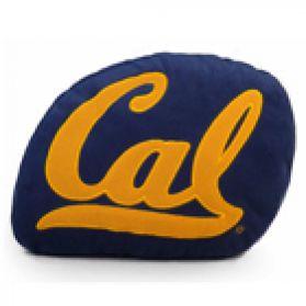 Cal Logo Pillow