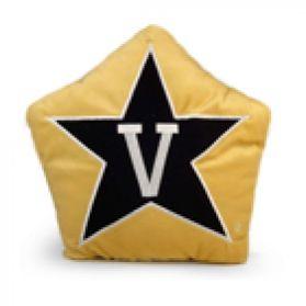 Vanderbilt Logo Pillow