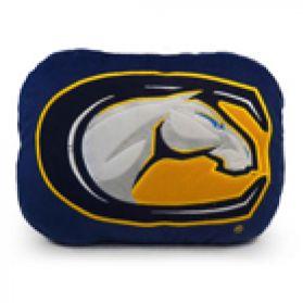 UC Davis Logo Pillow