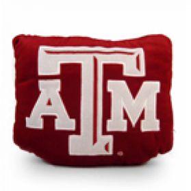 Texas A&M Logo Pillow