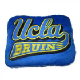 UCLA Logo Pillow