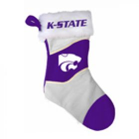 Kansas State Holiday Stocking